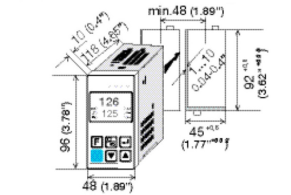 current monitoring relay dc