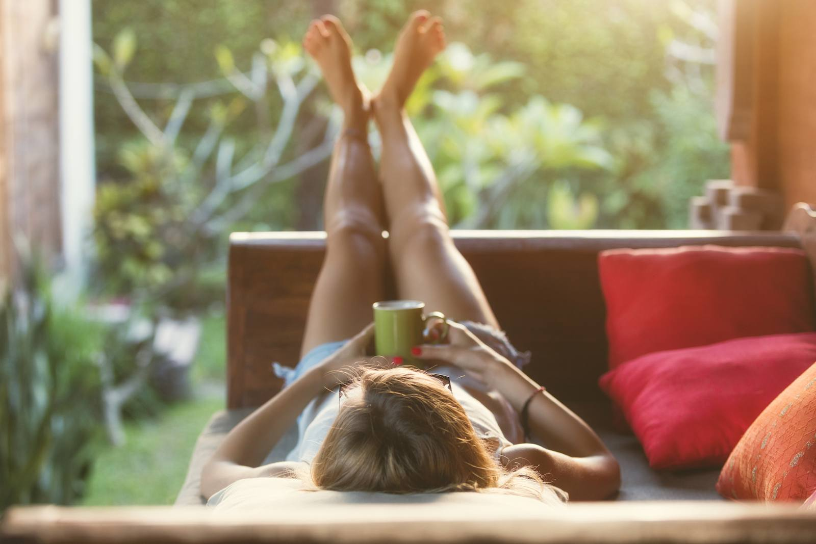 Week End 4 Ways To Make Your Weekends More Relaxing Ipnos