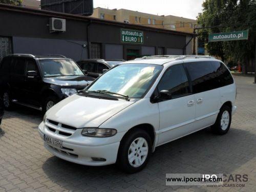 Van / Minibus Vehicles With Pictures (Page 59)