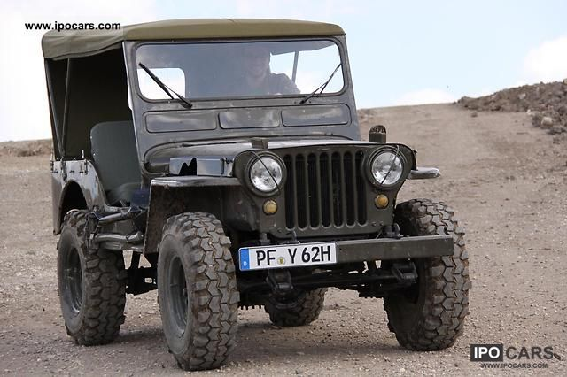 Jeep Vehicles With Pictures (Page 21)