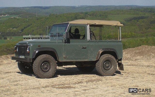 1984 land rover defender fuse box