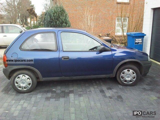 Opel Corsa B opel corsa b 2684239 file opel corsa b sport jpg