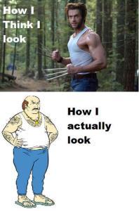 Beat truths, muscle shirt truths
