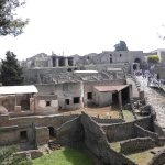 Naples, Italy: Side Trip to Pompeii