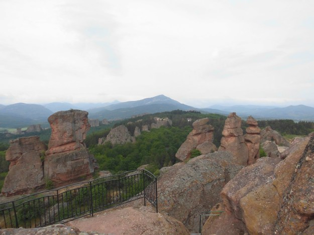 Belogradchik, Bulgaria