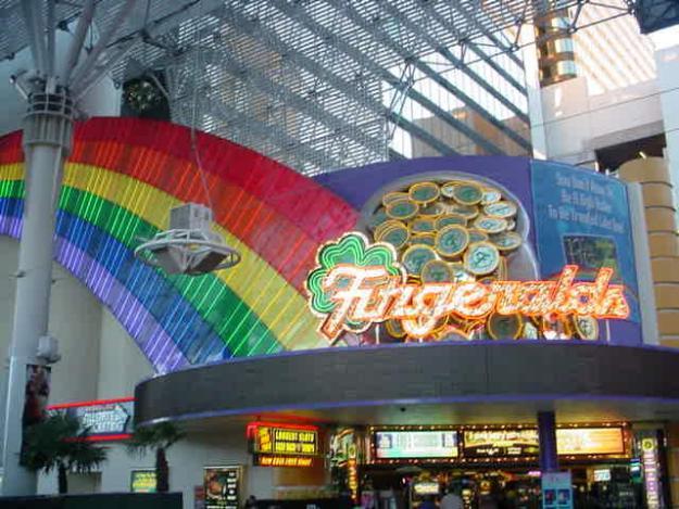 Fitzgeralds, Las Vegas, Nevada