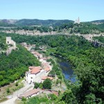 Veliko Tarnovo, Bulgaria – Where My Worst Travel Fear Was Realized
