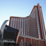 Las Vegas Trip Report: Monday, December 2, 2013 – Day Seven of Eight – Part One