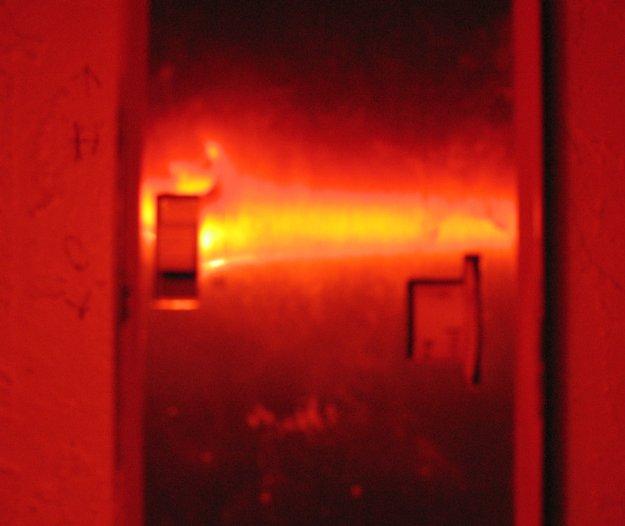 el cortez thermostat