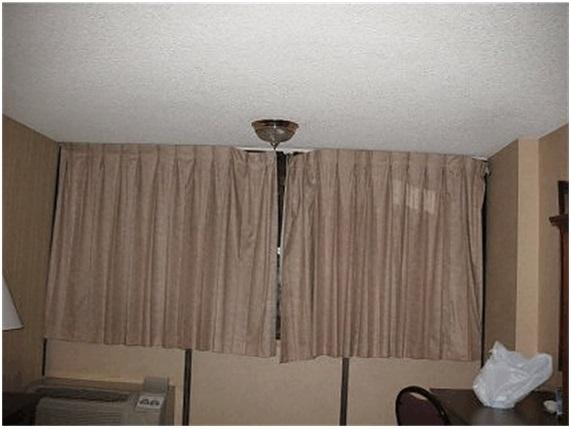 Fitzgeralds Las Vegas room