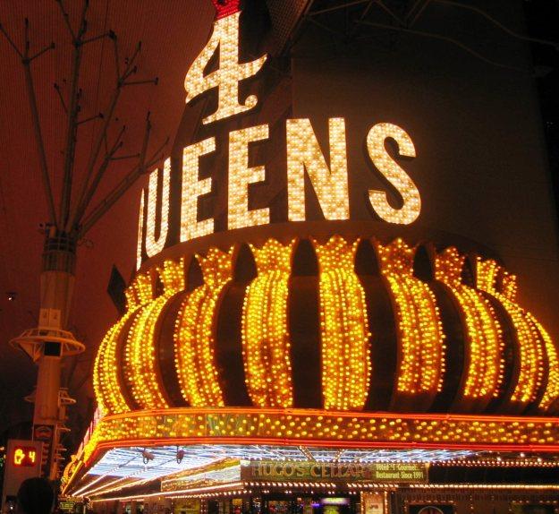 Four Queens Las Vegas