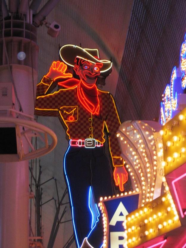 Vegas Vic Las Vegas