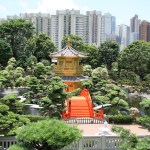 Hong Kong, China: Chi Lin Nunnery