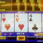 Las Vegas Trip Report: Binions Shows Me Some (De)Gener(ate)osity