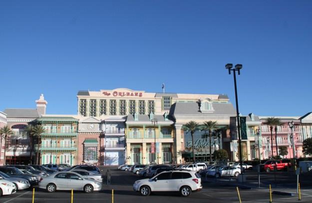 Orleans Las Vegas