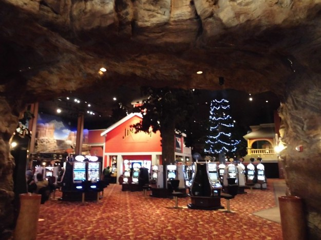Ballys Wild Wild West Casino Atlantic City