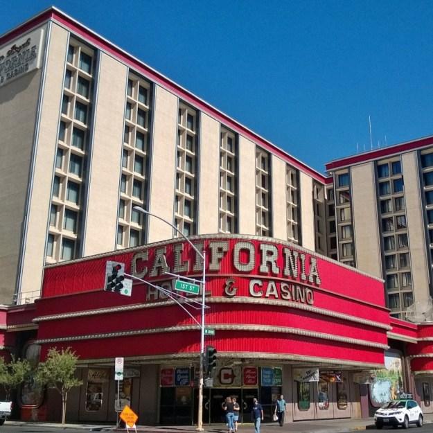 california hotel casino las vegas