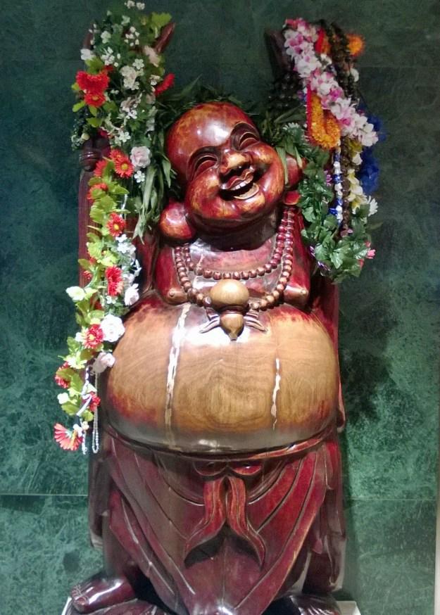 california hotel vegas buddha