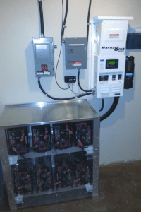 Magnum Power System for Small Home Solar Kits