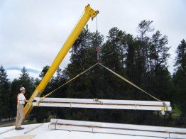 Naskusp-crane