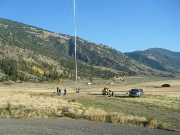 grid tie wind energy project by IPS Integrated Power Systems Kelowna BC