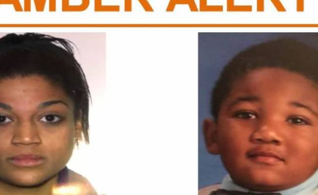 Inquinte Ca Update Amber Alert Cancelled 3 Year Old And Mother Found In Toronto