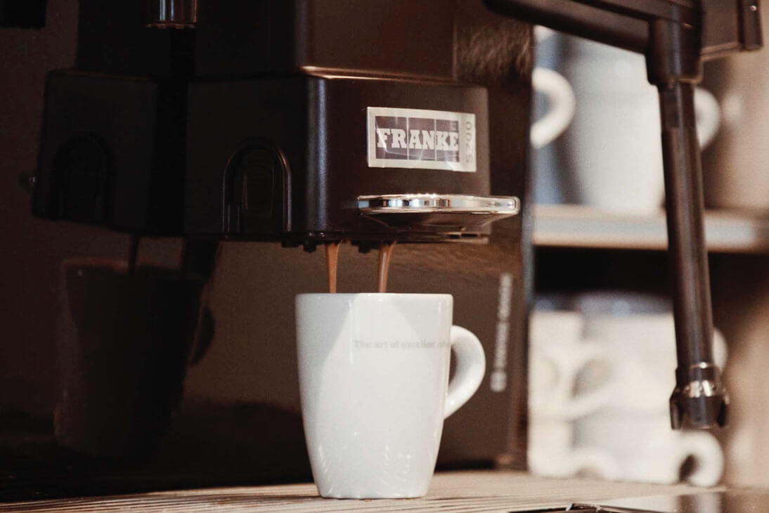 Franke Coffee Systems Iqflowtm Revolutionizing Espresso Making Iqcircle