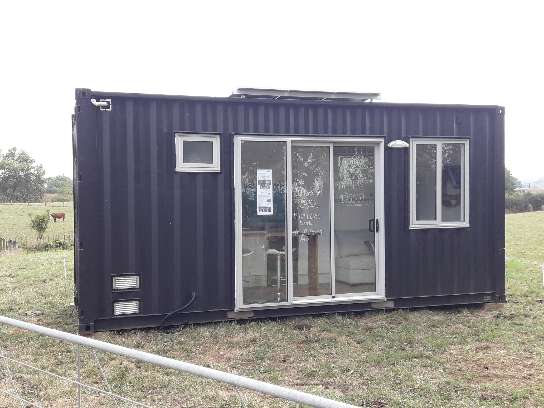 Container Haus Cube Iq Container Homes Iq Container Homes Can Take One Of The Worlds