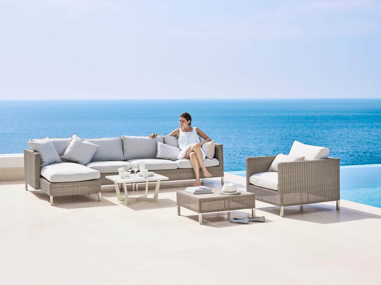 Sofa Module Connect Outdoor Modular Sofa