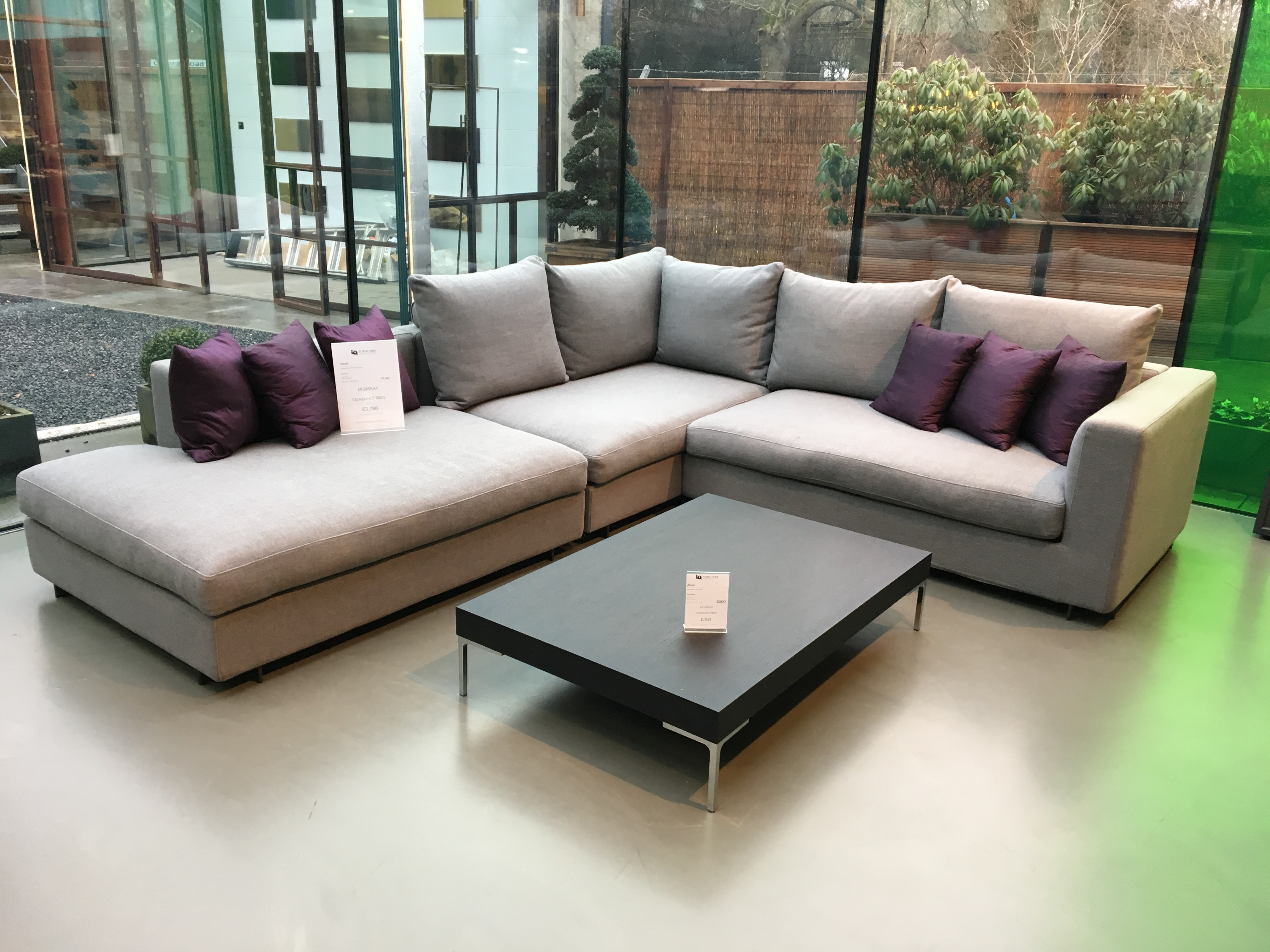 Ex Display Sofa Our Latest Clearance Sale Items 15th March 2017 News Iq