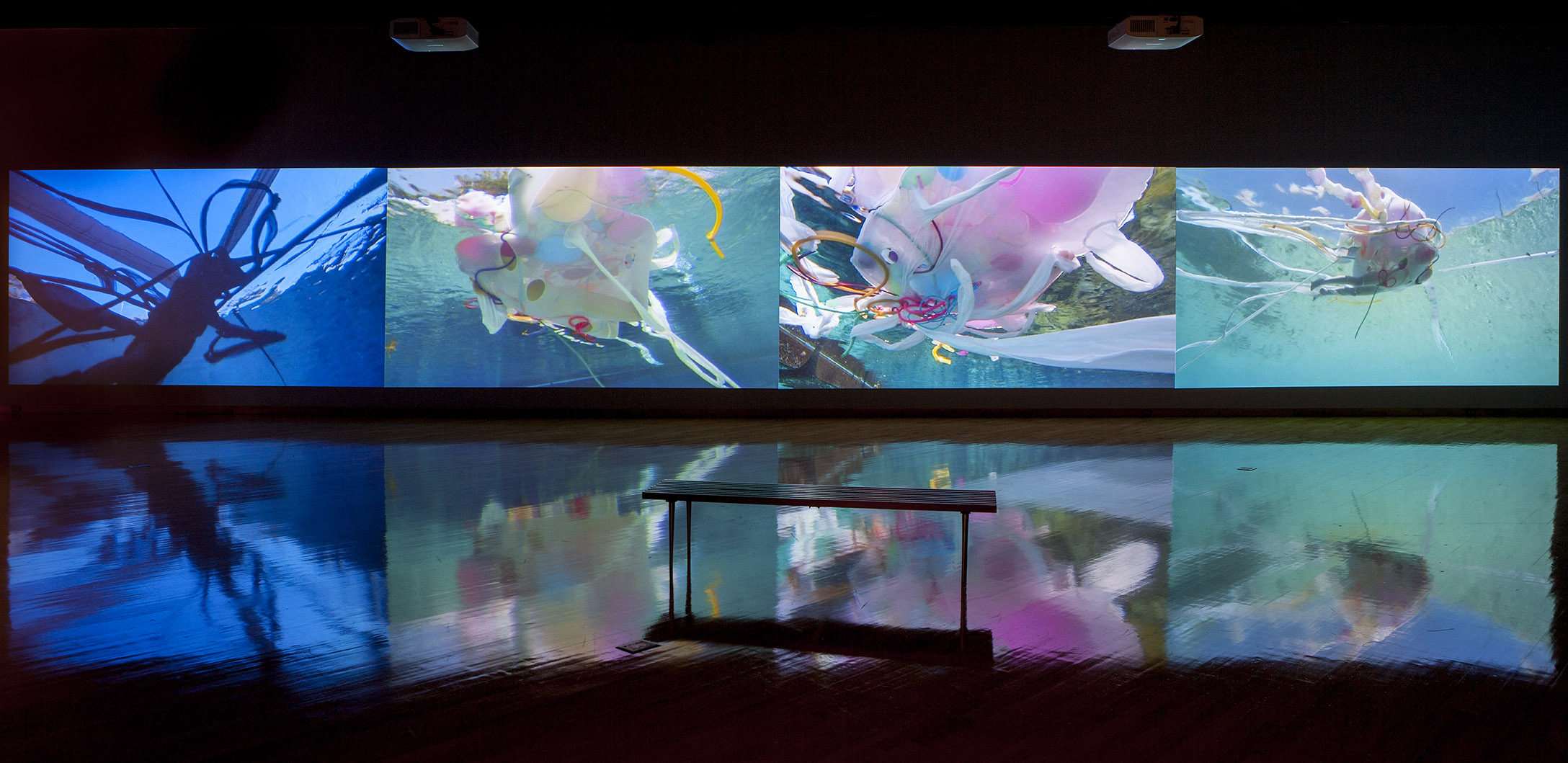Video Art Usf Contemporary Art Museum Tampa About