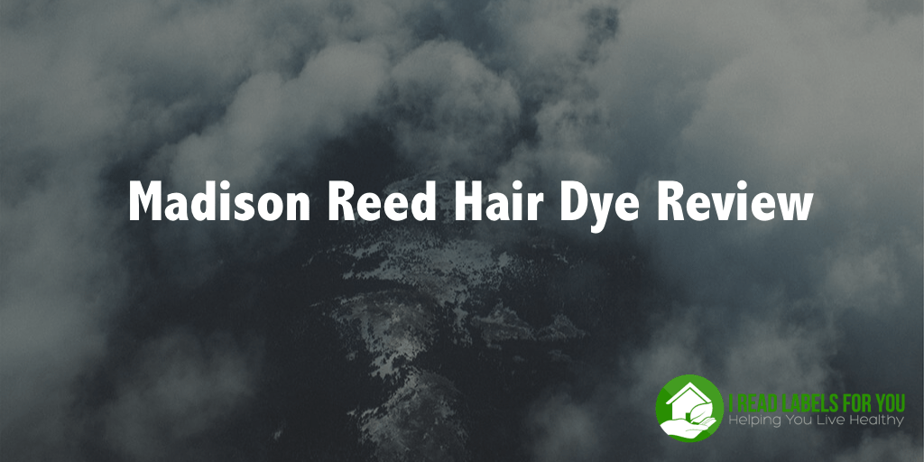 Madison Reed Hair Dye Review