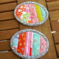 How to Make Potholders: 25+ Hot Pad Patterns ...