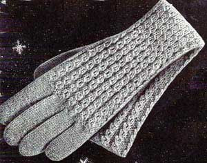 Rita Hayworth Long Gloves Allfreeknittingcom