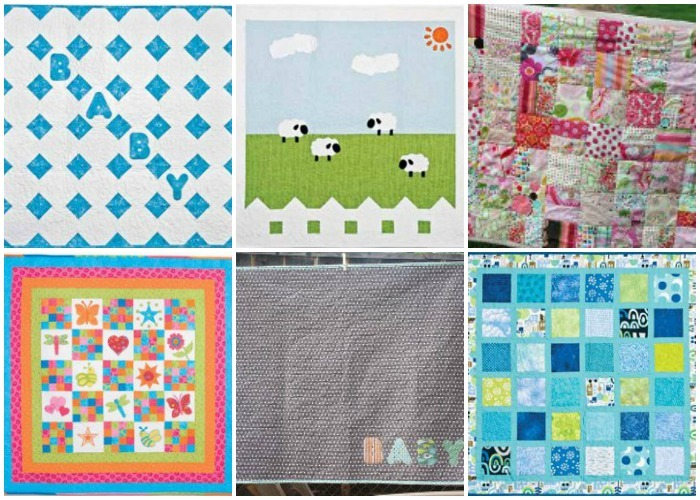 monogrammed quilts