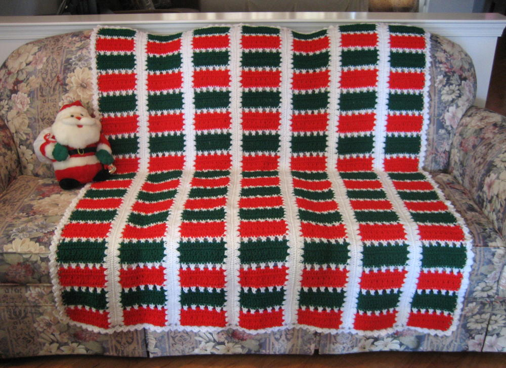 christmas in july christmas crochet patterns