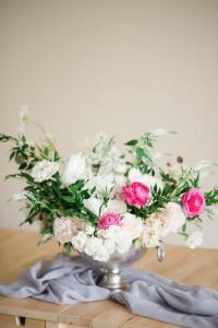 Fancy Floral Centerpieces | AllFreeDIYWeddings.com