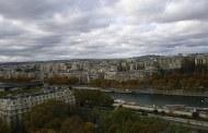 Atentatele, grevele şi inundaţiile distrug turismul din Franţa