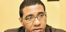 Holness extends condolences to people of UK