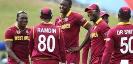West Indies select eleven to take on Barbados in warm up match