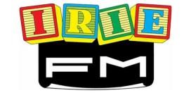 IRIE FM still # 1