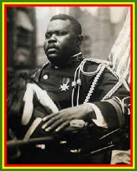 Street in Namibia to be Renamed in Honor of Marcus Garvey