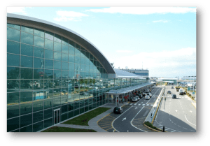NMIA Undertakes Measures to Address Possible Mosquito Infestation Outside Airport