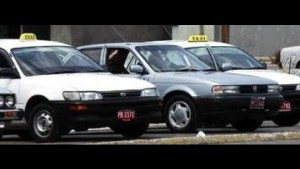 Spanish Town Taxi Operators to meet with Transport Minister