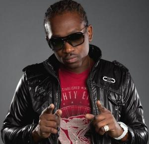 Busy Signal Receives Royal African Welcome