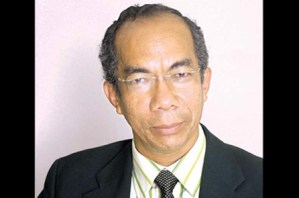 Housing Agency Projected to Lose Millions in 2016 – Dr Horace Chang