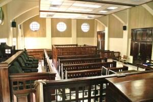 Drug Treatment Court for Children a success-Chief Justice McCalla