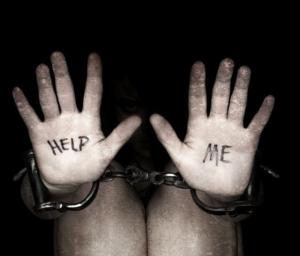 Woman charged for human trafficking