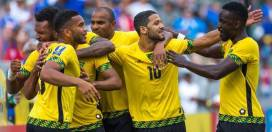 Reggae Boys secures historic 2-1 win over Chile
