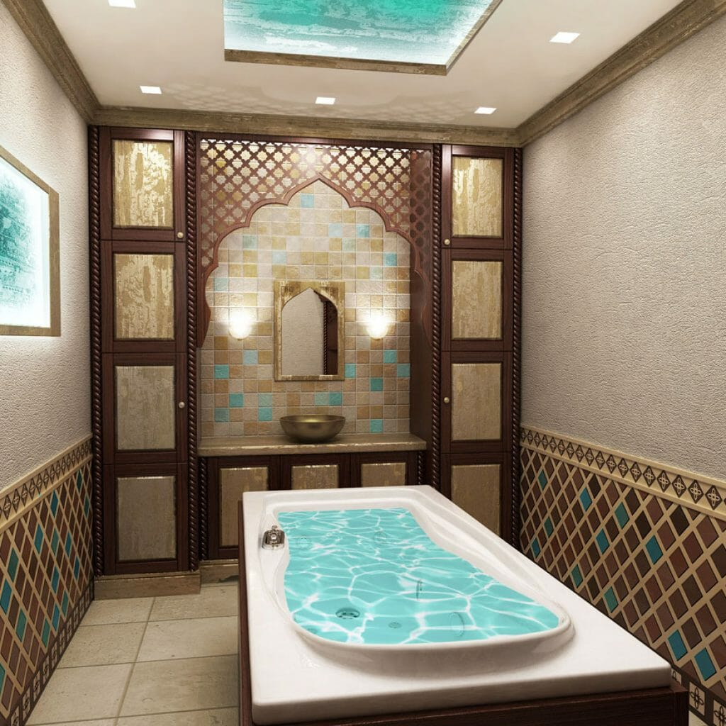 Jacuzzi Pool India 11 Ambitious Indian Furniture Designs For A Luxury Spa Iris